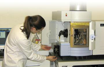 Inductively Coupled Plasma - Optical Emission Spectroscopy