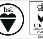 BSI UKAS Certification