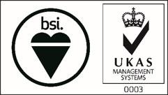 BSI UKAS Certification