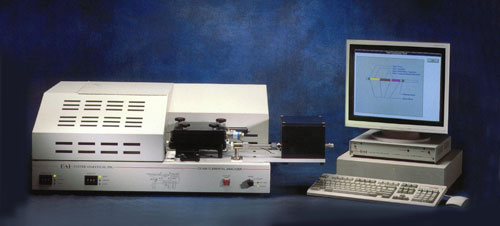 Model 440 Elemental Analyzer